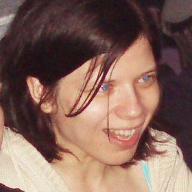 Sarka Bibrova