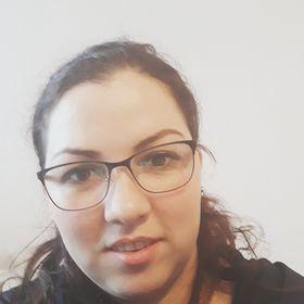 Cristina-Mihaela Hart