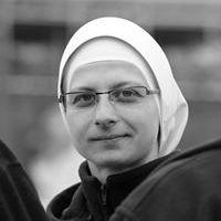 Siostra Paulina Walczak