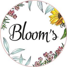 Bloom's : fleurs de saison