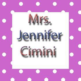 Mrs. Jennifer Cimini