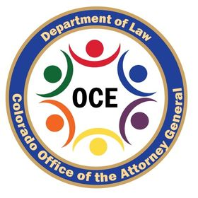 Office of Community Engagement - Colorado Attorney General's Office
