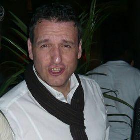 Jiannis Tsipos