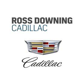 Ross Downing Cadillac Rossdowningcadillac Profile Pinterest
