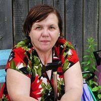 Татьяна Харламова