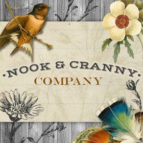 Nook & Cranny Company | Antique & Heirloom Restoration