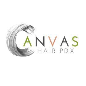 canvas hair pdx canvashairpdx on pinterest pinterest