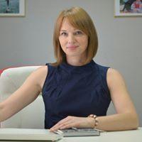 Екатерина Шишелова