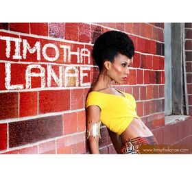 Timotha Lanae