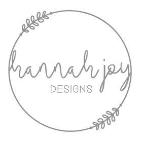 Hannah Joy Designs