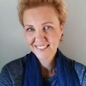 Ingrid Van Der Hout