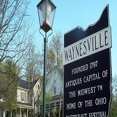 Waynesville Area Chamber of Commerce
