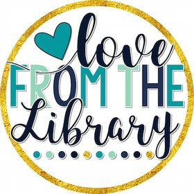 Love from the Library