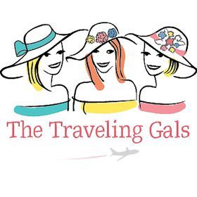 The Traveling Gals | World Travel, Disney World, Cruising, Healthy Lifestyle Tips