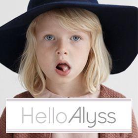 hello alyss