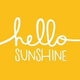 Sunshine Jo