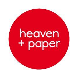 heaven+paper