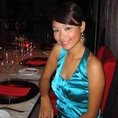 Anne Yin Dee