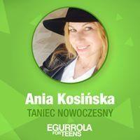 Ania Kosińska
