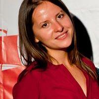 Maria Sharmanova