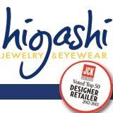 Higashi Jewelry & Eyewear