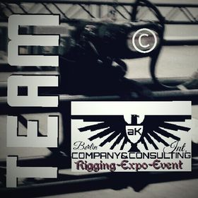 AK COMPANY & CONSULTING LTD. RIG-GroundControl Berlin
