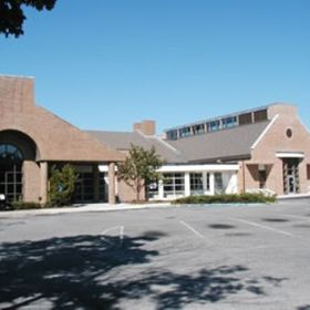 South Country Library