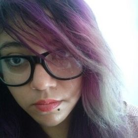 Mitzy Marina Cherry Black