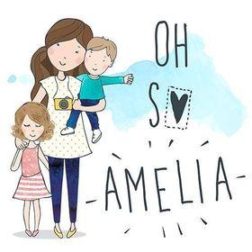 Oh So Amelia
