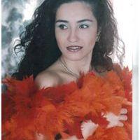 Solange Marques Domingos Manarin