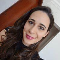 Patricia Fornazieri Amor Espin