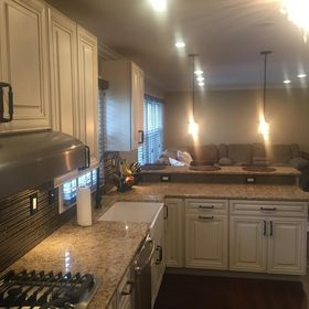 Chevy Chase Remodeling