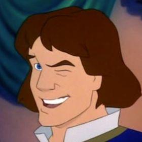 Prince Derick