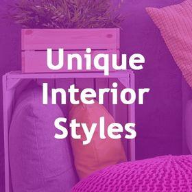 Unique Interior Styles