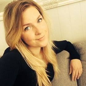 Tina Helene Hansen