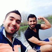 Zain Shariq