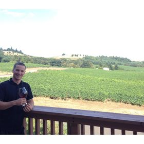Oregon Vine2Wine