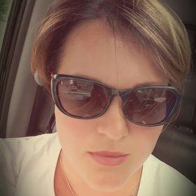 Ирина Болданова