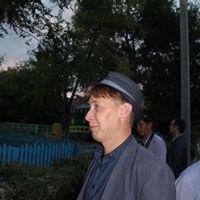 Александр Фокин