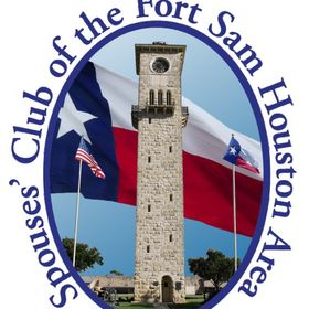 Spouses' Club of Fort Sam Houston
