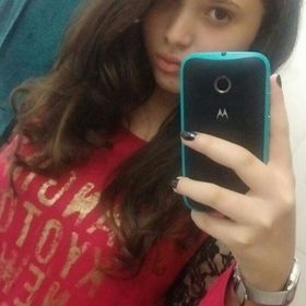 Andreza Fagundes