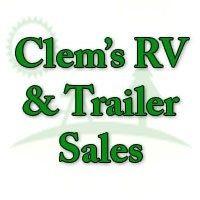 Clems Rv And Trailer Sales Clemsrv On Pinterest