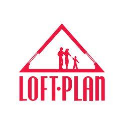 Loftplan