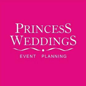 Princess Weddings