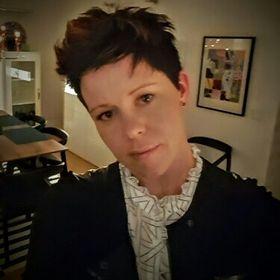 Lise Björevall