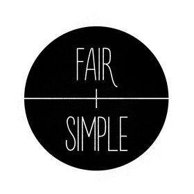Fair + Simple