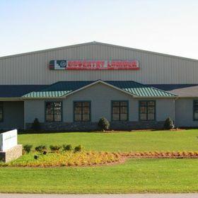 Coventry Lumber, Inc.