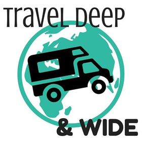 Travel Deep And Wide