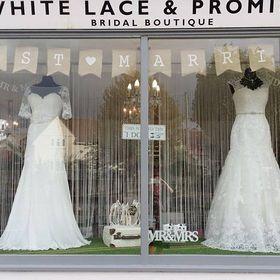 6c3426ec787 White Lace   Promises (whitelaceprom) on Pinterest