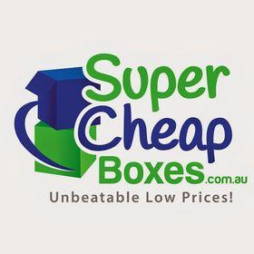 SuperCheapBoxes